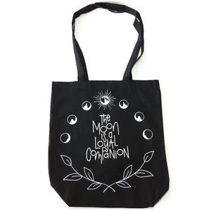Owlcrate Shatter Me Tote Bag Tahereh Mafi Apr 2020
